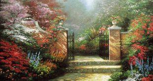 باغ نماز